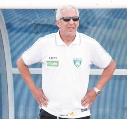 وداد تلمسان: المدرب بن شاذلي يهدد بمغادرة النادي 26