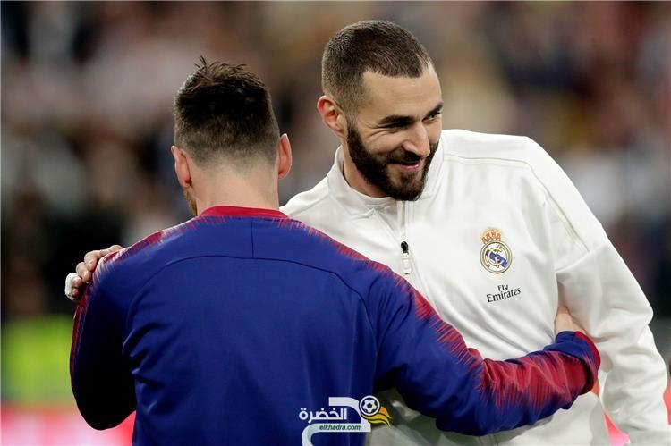ما هي القنوات الناقلة لمباراة ريال مدريد وبرشلونة في كلاسيكو الدوري الإسباني؟ 24