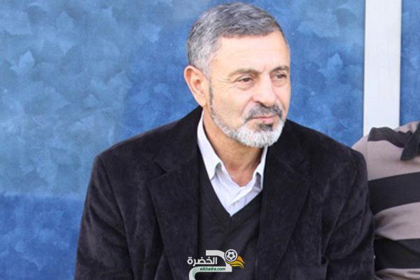 """رئيس ترشيحات """"الفاف"""" ياحي يفجر مفاجأة: قبلت ملف ترشيح شرف الدين عمارة تحت الضغوط !! 1"""