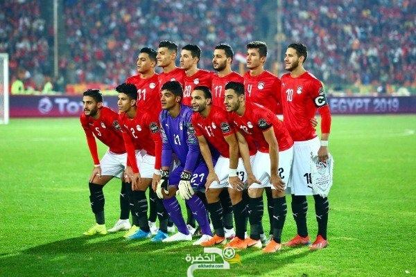 مواعيد مباريات منتخبي مصر والسعودية في أولمبياد طوكيو 1