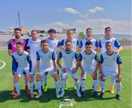 نتائج وترتيب مباريات الجولة الثانية عشرة لبطولة الرابطة الثانية لكرة القدم 25