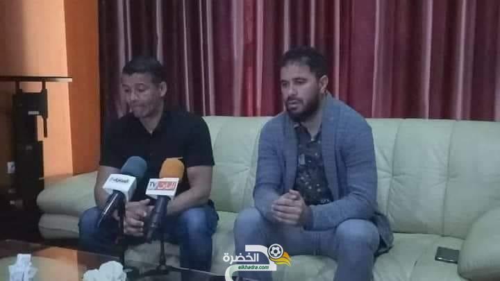 """مجلس إدارة شباب قسنطينة : """"نتأسف للخرجة غير المسؤولة واللا احترافية لياسين بزاز"""" 23"""