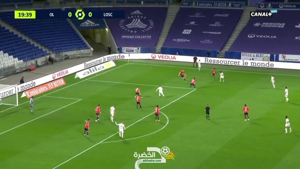 بالفيديو شاهد هدف سليماني ضد ليل اليوم 23