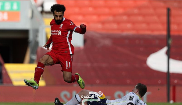 """ليفربول يفوز على أستون فيلا وينهى سلسلة الهزائم المتتالية على ملعب """"أنفيلد"""" 23"""