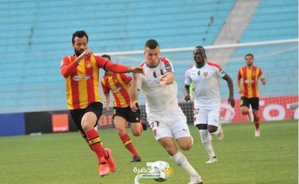 مولودية الجزائر إلى ربع نهائي دوري أبطال إفريقيا 23