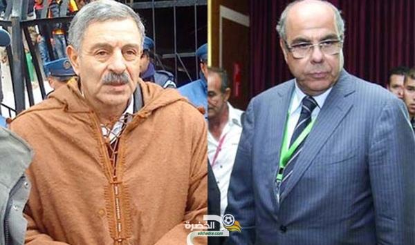 تعيين عبد المجيد ياحي على رأس لجنة الترشيحات وروراوة يحتج ويغادر غاضبا 23