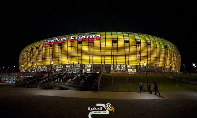 نهائي الدوري الأوروبي بحضور 9 آلاف و500 متفرج 3