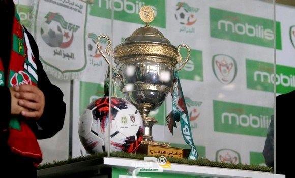 كأس الرابطة الجزائرية: اتحاد الجزائر يفوز على المولودية وإقصاء مفاجئ لوفاق سطيف وشباب بلوزداد 35