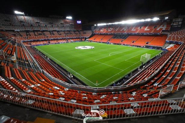 الحكومة الإسبانية تقرر السماح بعودة الجماهير إلى الملاعب في آخر جولتين من الليجا 10