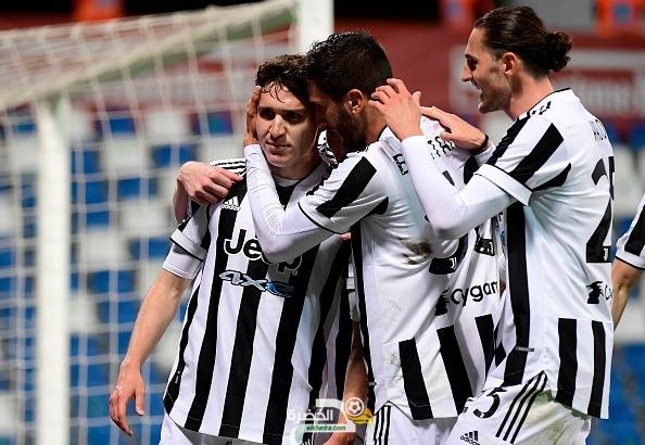يوفنتوس يفوز على آتالانتا و يتوج بكأس إيطاليا للمرة 14 في تاريخه 1