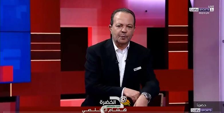 شاهد مالذي قاله محللي بين سبورت عن رياض محرز 27