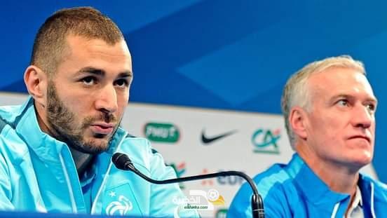 """كريم بنزيما : """"منتخب فرنسا لديه أفضل فريق في العالم"""" 6"""