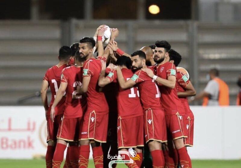 تصفيات كأس العالم : إيران تحسم القمة أمام البحرين بثلاثية نظيفة 2