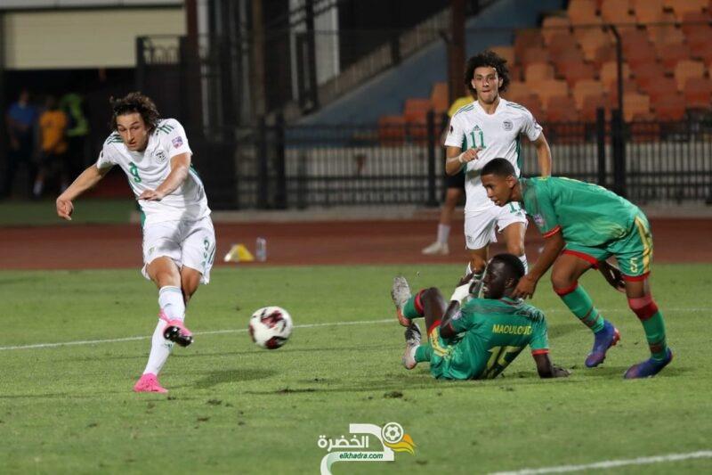 كأس العرب لأقل من 20 سنة: المنتخب الوطني أمام امتحان صعب وحقيقي ضد مصر 6