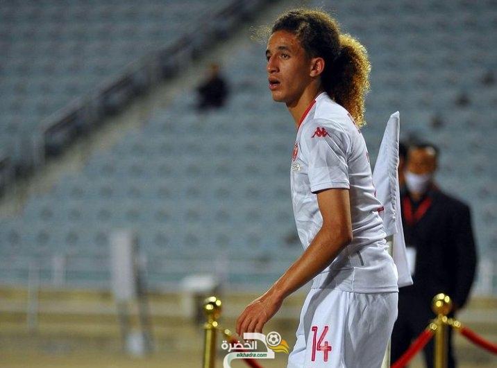 """حنبعلالمجبري : """"الجزائر منتخب كبير وسنحرص على التألق أمامه"""" 1"""