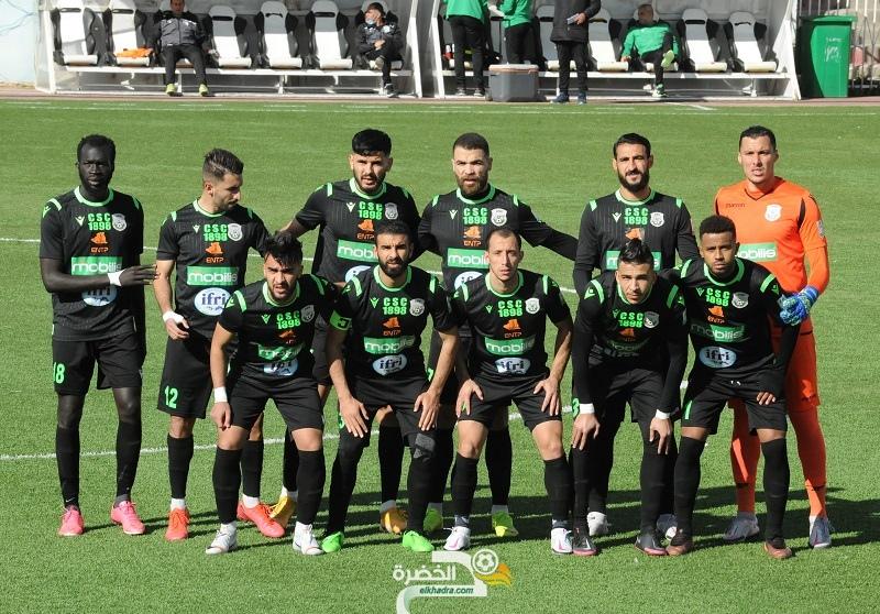 شباب قسنطينة يعود بفوز ثمين من ملعب جمعية عين مليلة 5