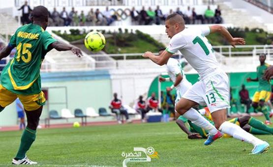 القنوات الناقلة لمباراة الجزائر وموريتانيا اليوم 3-6-2021 Algérie-Mauritanie 4