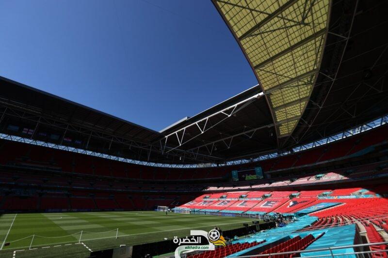 نهائي بطولة أوروبا: ملعب ويمبلي سيستضيف نحو 45 ألف متفرج 3