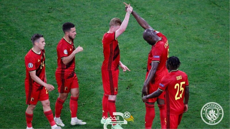 يورو 2020 : بلجيكا في دور الـ16 بعد الفوز 2-0 على فنلندا 3