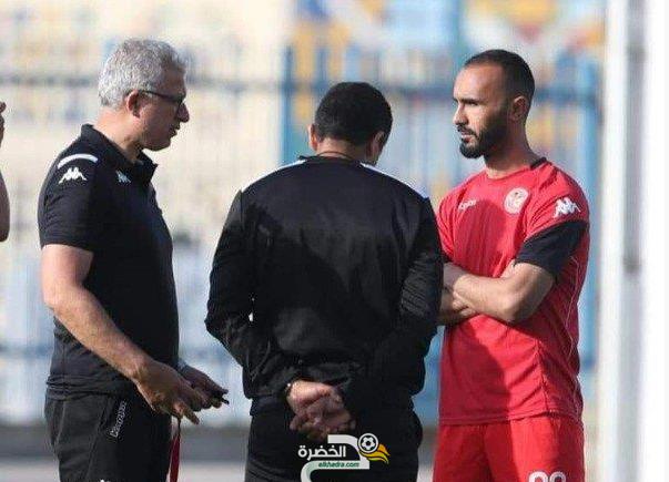 """مدرب تونس : """"اخترنا منتخب الجزائر لتحسين ترتيب الفيفا"""" 1"""