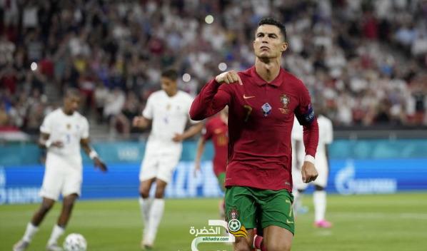 يورو 2020 : قمة فرنسا و البرتغال تنتهي بالتعادل الإيجابي 1
