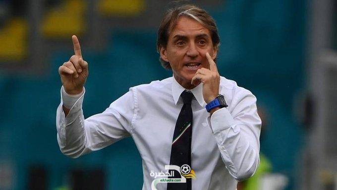 بـ30 مباراة .. ايطاليا تعادل الرقم القياسي لأطول سلسلة لاهزيمة 5