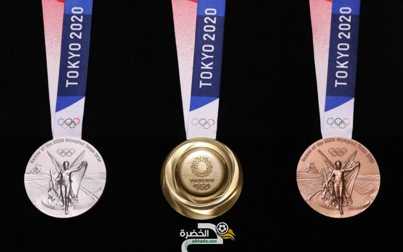 أولمبياد طوكيو 2020: برنامج الرياضيين الجزائريين يوم الأحد 25 جوبلية 3