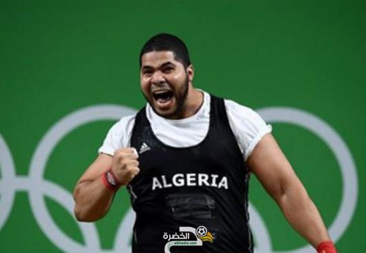 إصابة وليد بيداني : آمال الجزائر تتقلص في نيل ميدالية أولمبية بطوكيو 7
