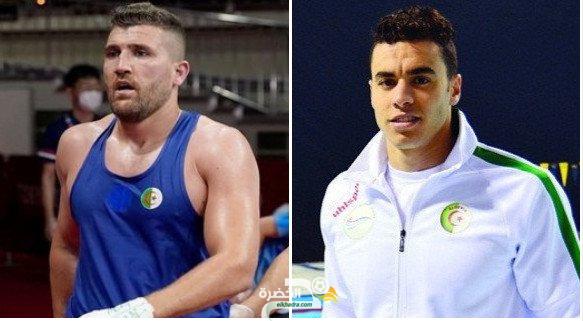 اولمبياد طوكيو: إخفاق الملاكم بن شبلة وإقصاء سحنون في سباق ال100 متر سباحة حرة 12