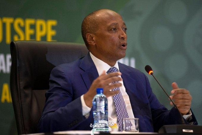 الاتحاد الإفريقي لكرة القدم يصادق رسمياً على إنشاء دوري السوبر الإفريقي 3