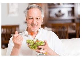 بعد سن الخمسين: احرص على تناول الأطعمة التالية 3