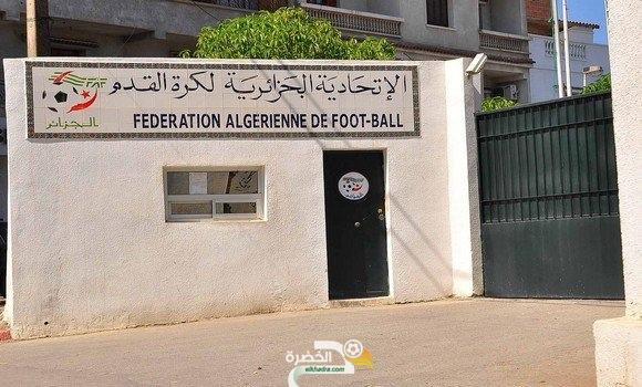 كرة القدم - رهانات مزورة: عدم تسجيل أية حالة في الرابطتين الأولى و الثانية 2