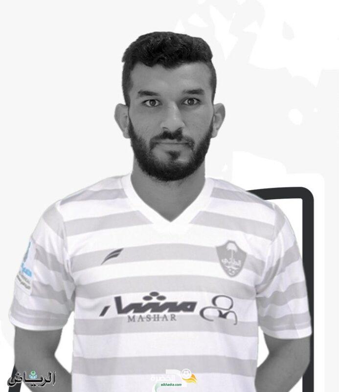 رسميا .. أمير سعيود ينضم لنادي الطائي السعودي لموسمين 1